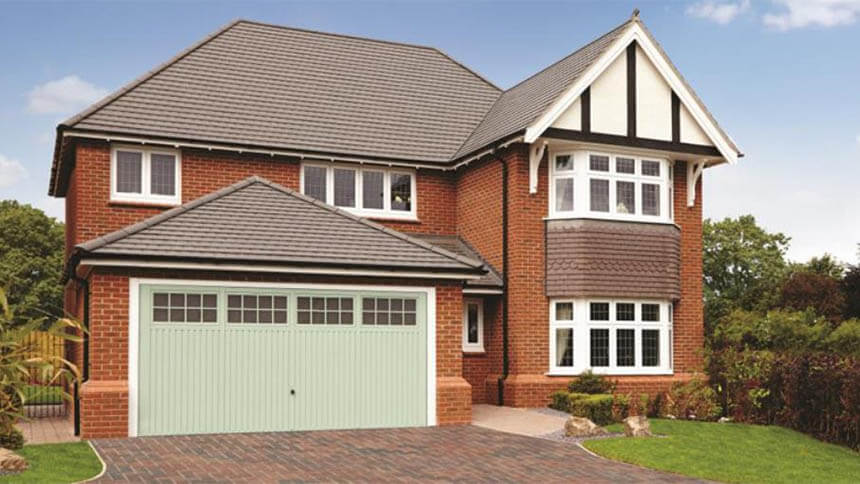Knightlow Park (Redrow Homes)