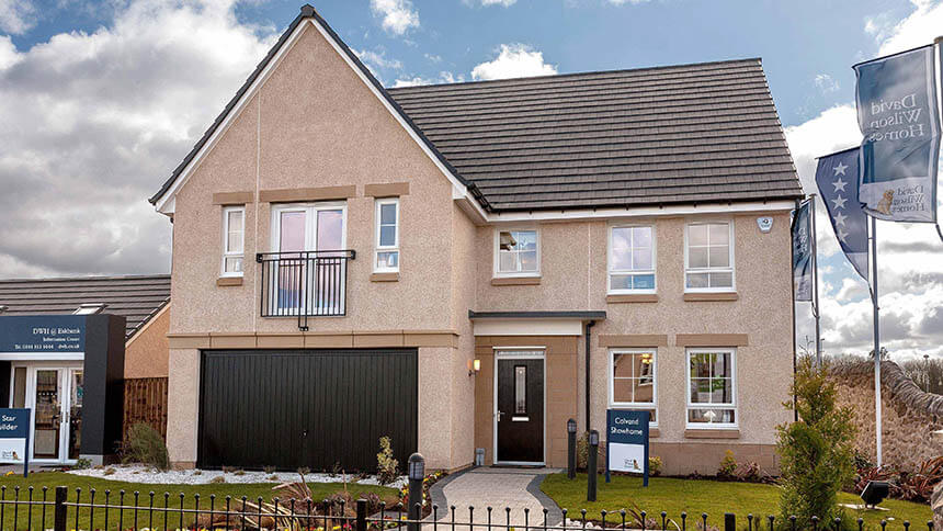 Barratt@Eskbank (Barratt Homes)