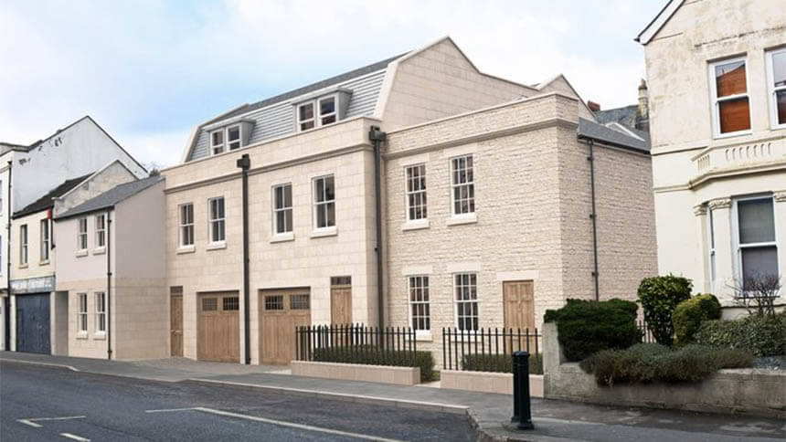 James Street West (Ashford Homes South Western)