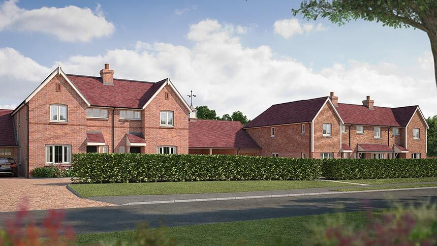 Little Logmore (Millwood Designer Homes)