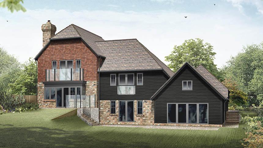 Rosehip House (Millwood Designer Homes)