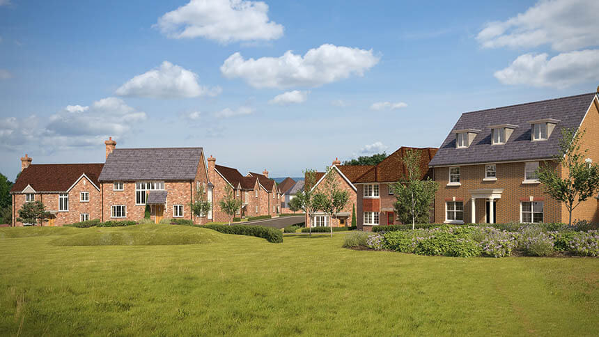 Standgrove Field (Millwood Designer Homes)