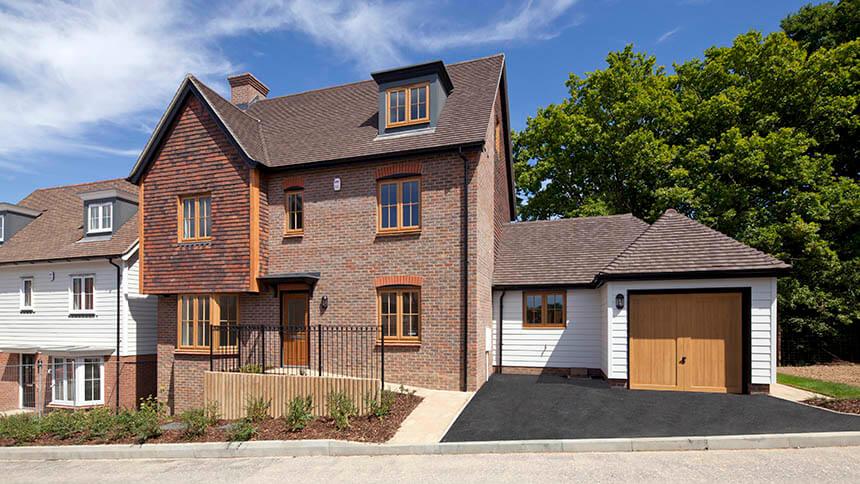 Woodlands View (Millwood Designer Homes)
