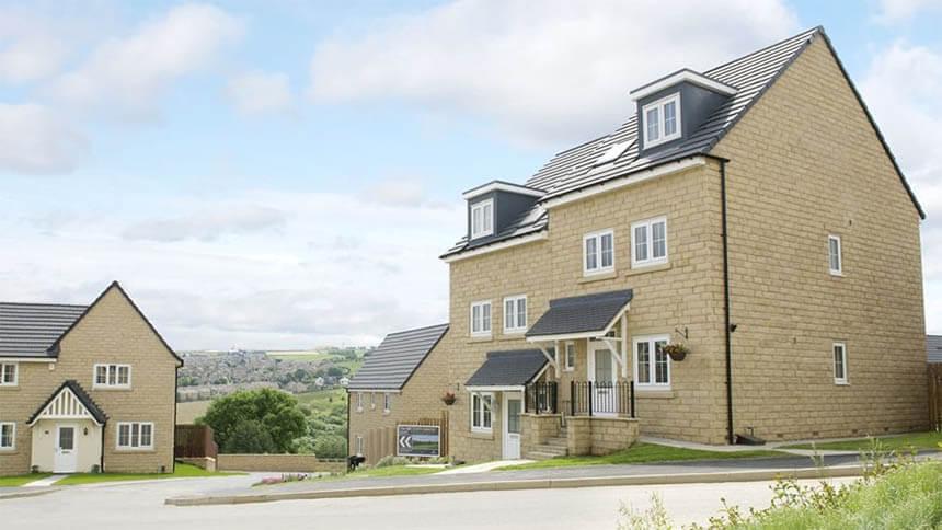 Vision (Barratt Homes)