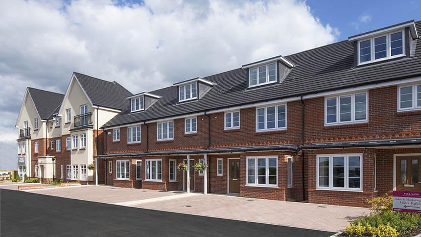 Parklands (Bewley Homes)