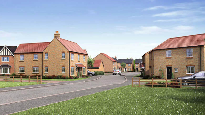 Grangewood Manor (Taylor Wimpey)