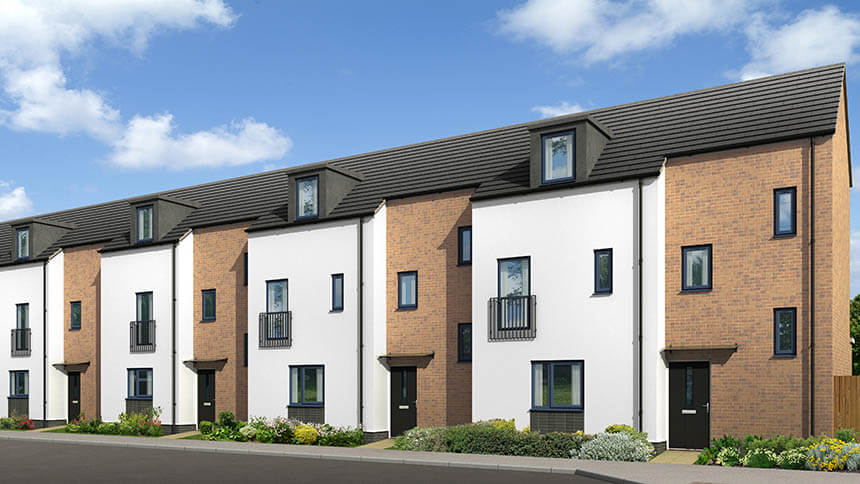 Belgrave Riverside (Westleigh Homes)
