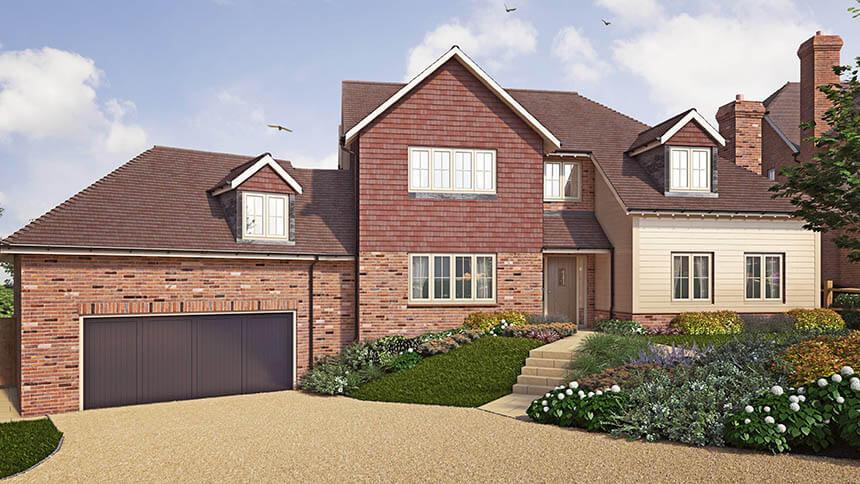 The Paddock (Millwood Designer Homes)