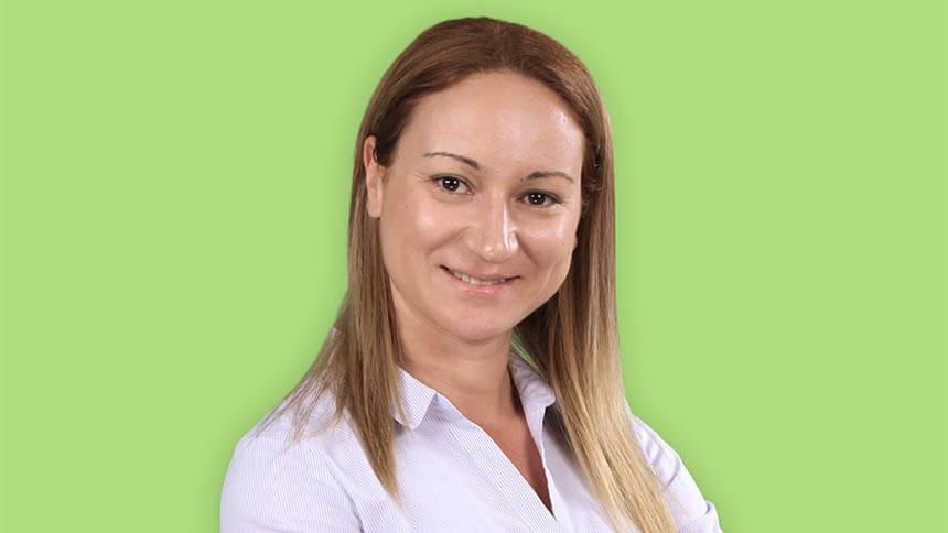 Evdokia Pitsillidou, easyMarkets