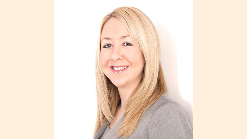 Michelle Niziol, IMS Property Solutions