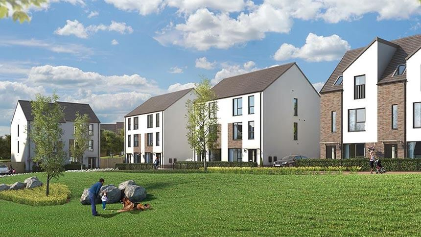 Brearley Forge (Keepmoat Homes)