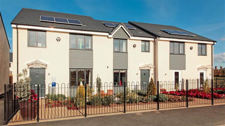 Cherry Tree Gardens (Taylor Wimpey)