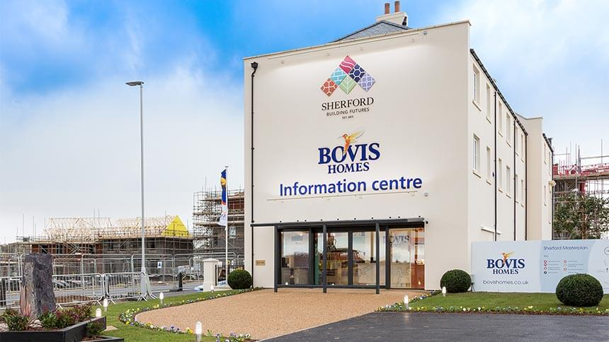 Sherford (Bovis Homes)