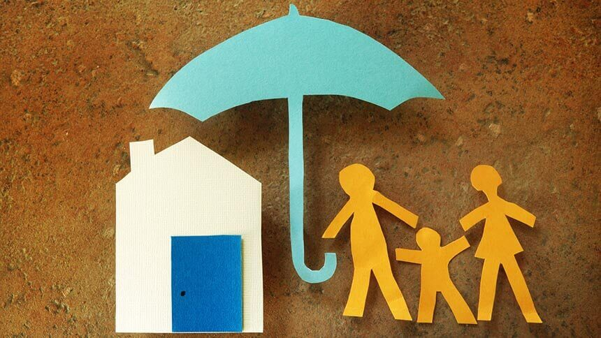 What insurance will you need when buying a home?