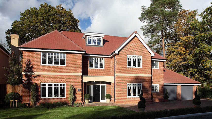 Glade in The Spinney (Spitfire Bespoke Homes)