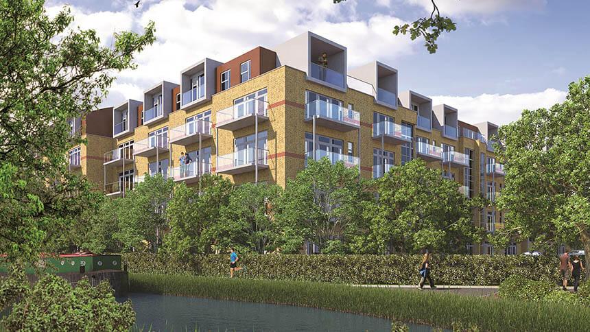 Union Park (Cameron Group/London Green)