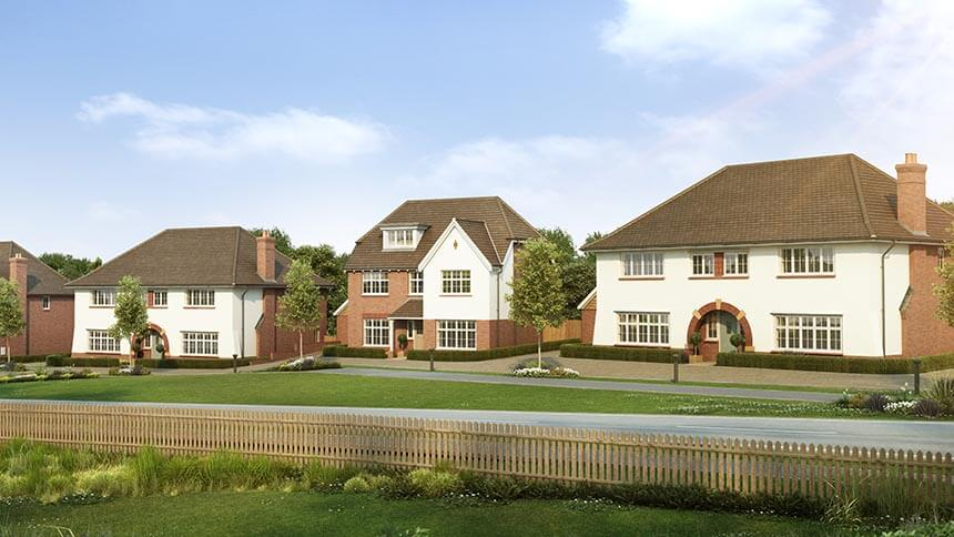 The Maples (Redrow Homes)