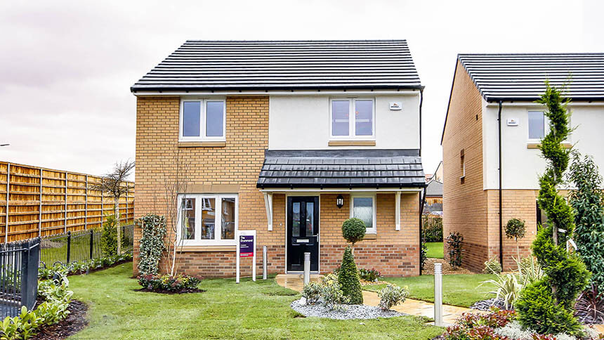 Raven's Cliff (Taylor Wimpey)