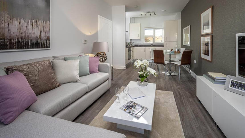 Frenchay Park (Redrow Homes)