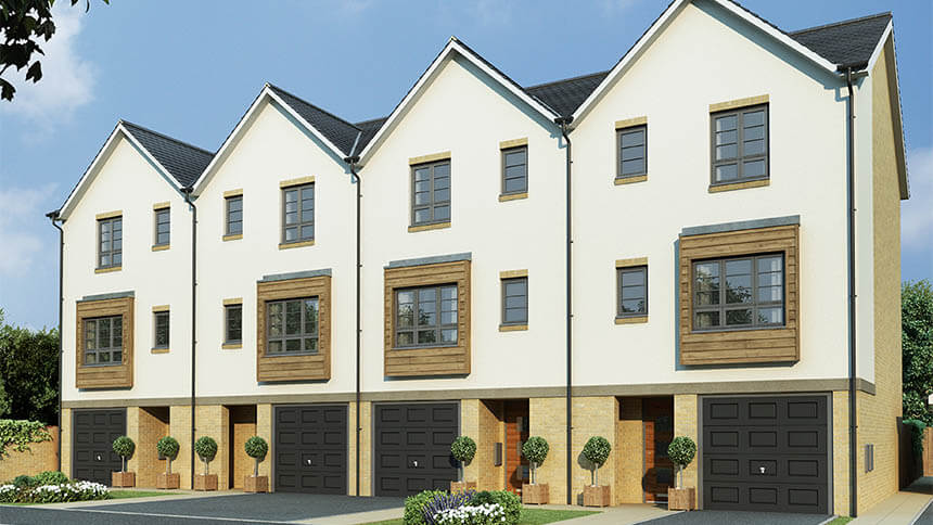 Abode (Redrow Homes)