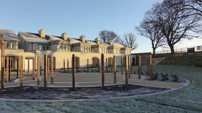 Governor's Gardens (Lindisfarne Homes)