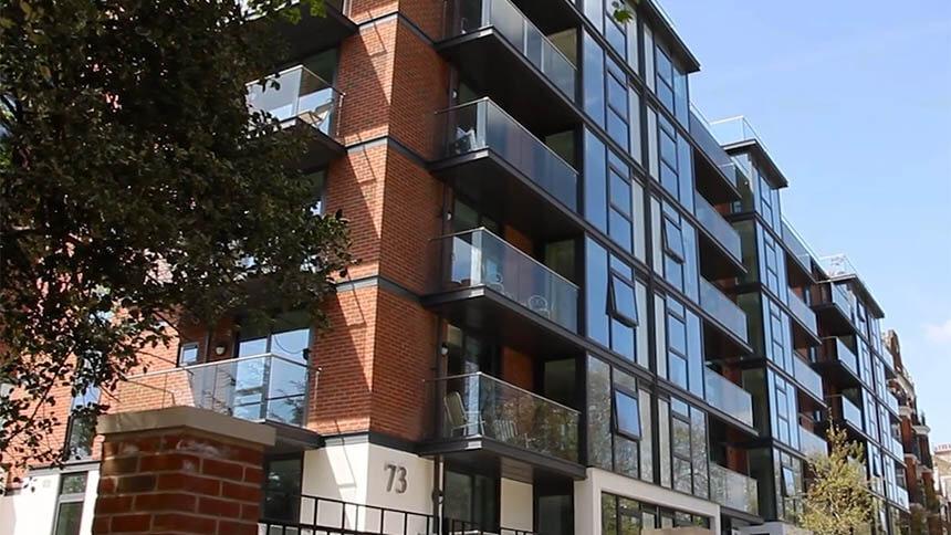 Battersea Place (LifeCare Residences)