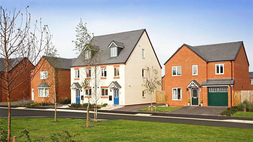The Groves (Taylor Wimpey)