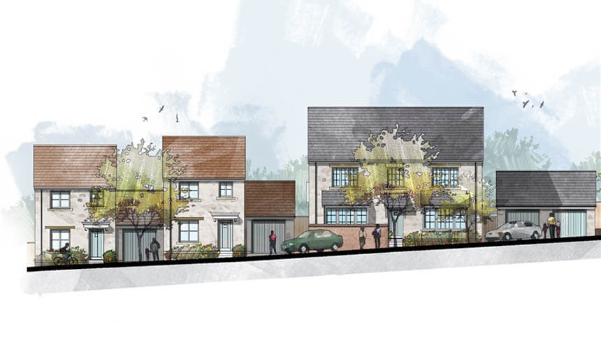 Mill Green (Taylor Wimpey)