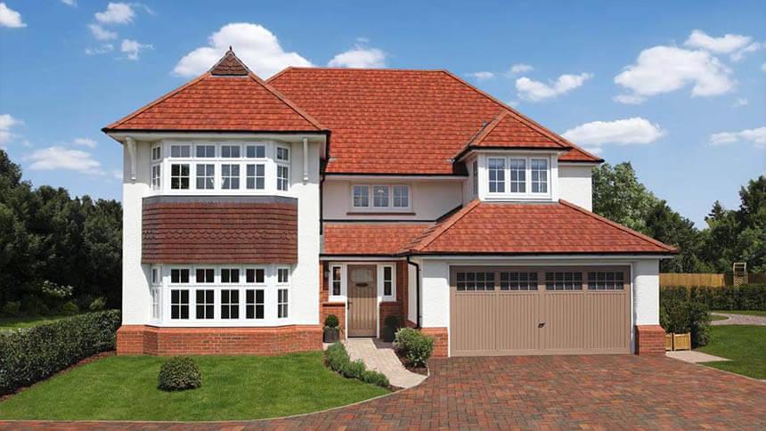 Wilton Hill (Redrow Homes)