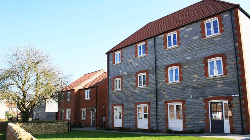 Shepton Grange (Thorner Homes)