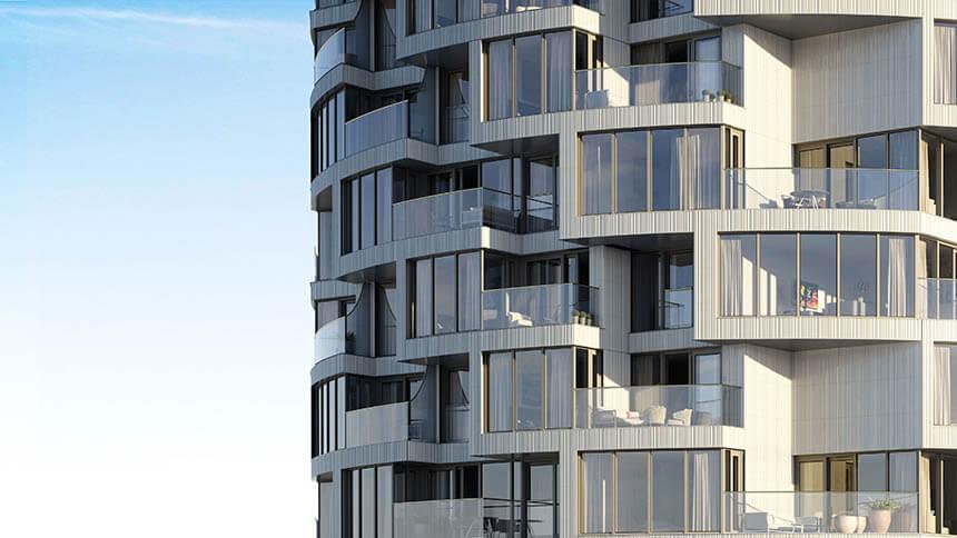 One Park Drive (Canary Wharf Group)