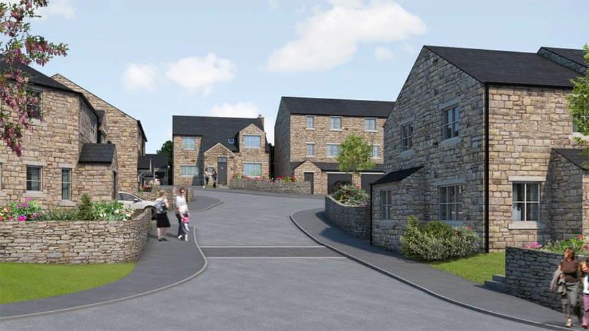 Spring Mills (Skipton Properties)