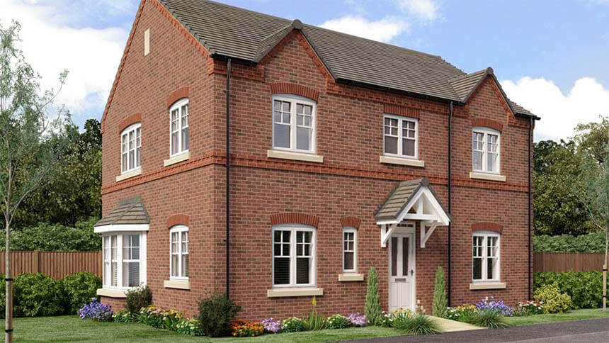 Langley Country Park (Miller Homes)