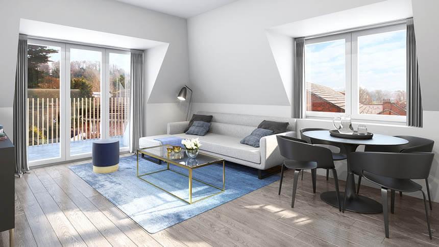 Eton v Harrow – a new homes guide
