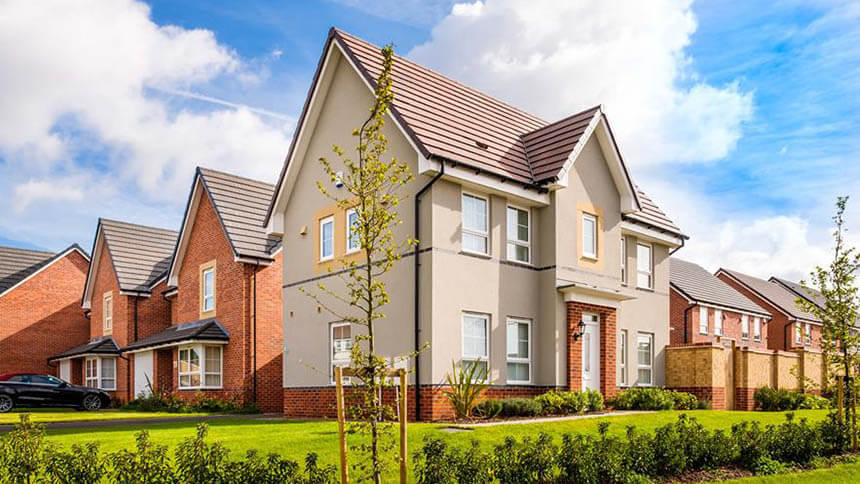 New homes round-up - our pick of the West Midlands\' new build property