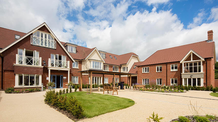 The Best Retirement Villages in the UK