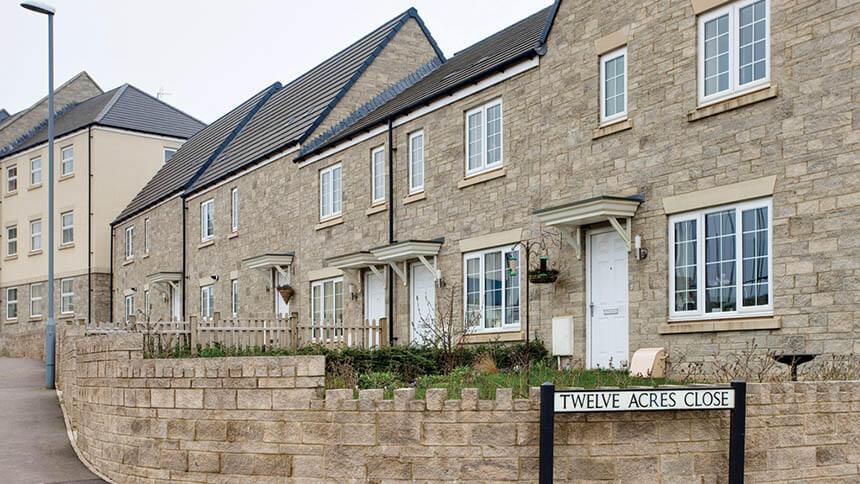 High View (Bovis Homes)