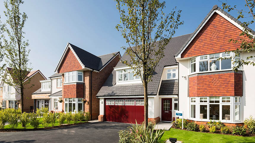 Gateacre (Countryside Properties)