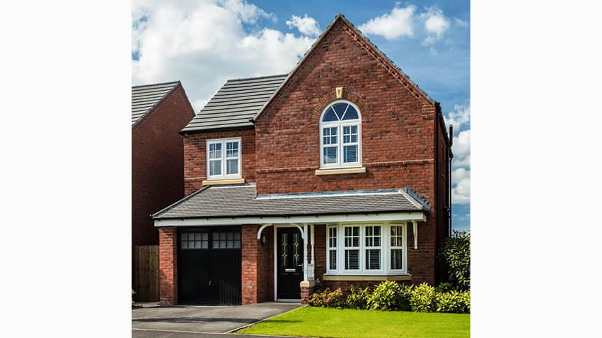 Chatsworth Grange (Morris Homes)