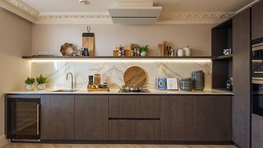 Bayswater Apartments (MHA London/Kay & Co)