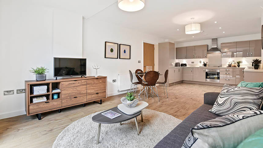 Parkside Place (Notting Hill Sales)