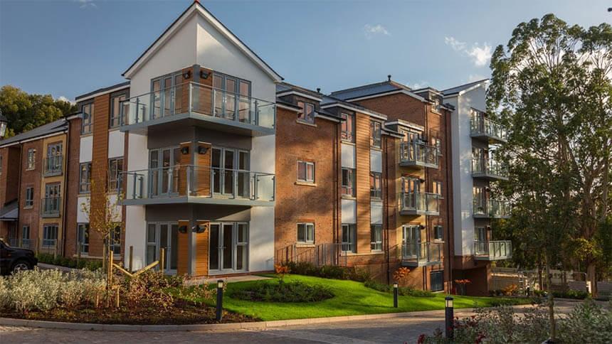 The Best Retirement Villages in Devon