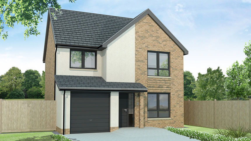 New Homes Emsworth