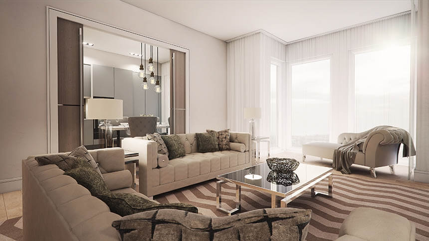 Park Quadrant Residences (Ambassador Developments)