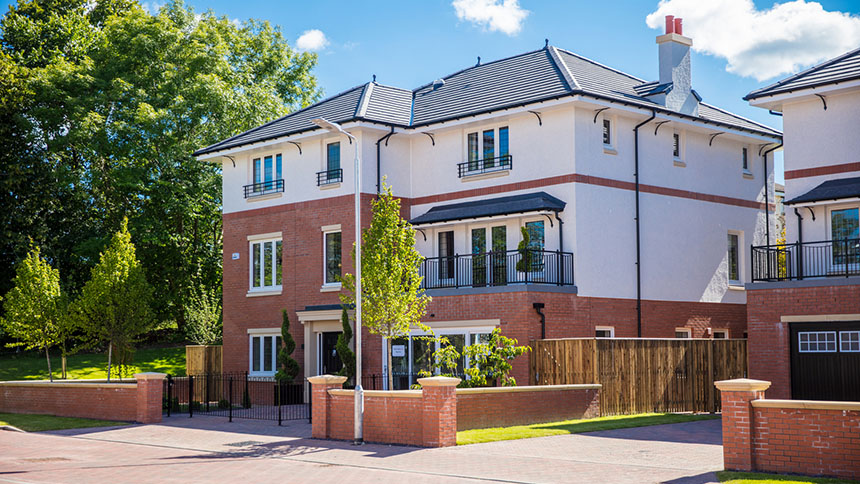Red Lion (Mactaggart & Mickel Homes)