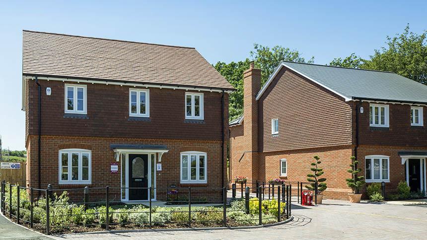 Nursery Drive (Bewley Homes)