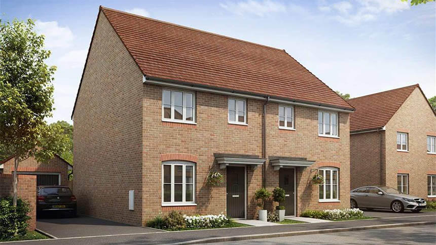 Brunel Rise (Taylor Wimpey)