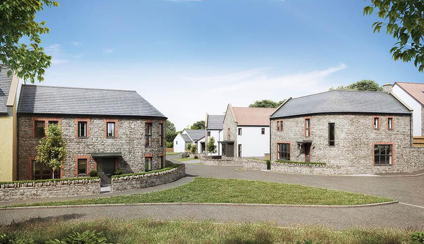 Amberley (Newland Homes)