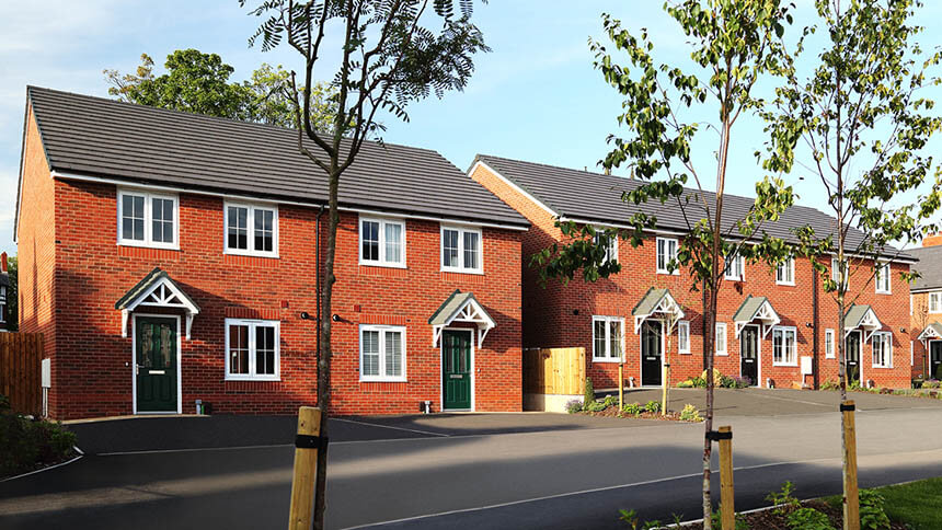 Aigburth Grange (Elan Homes)