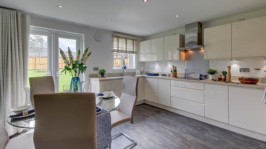 Avondale Gardens (Taylor Wimpey)